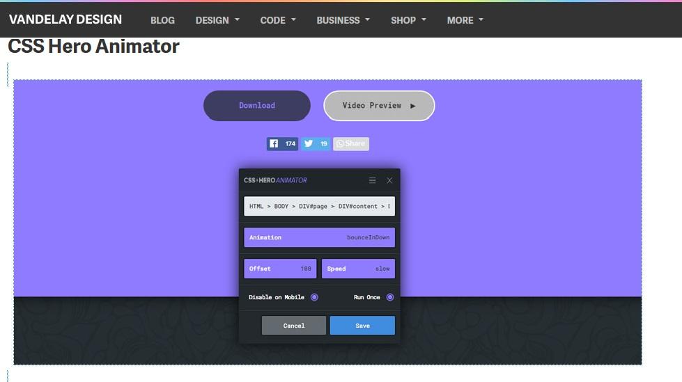 Le meilleur du web #92 : liens, ressources, tutoriels et inspiration