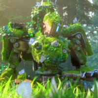 """""""Le dernier Bastion"""" : superbe court-métrage d'animation de Blizzard"""