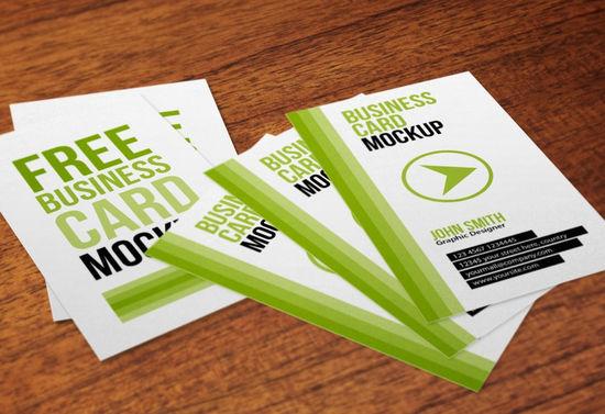 10 Ressources gratuites pour vos projets d'identité graphique et cartes de visite