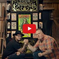 Collabograms : La collaboration des talentueux Ken et Klem
