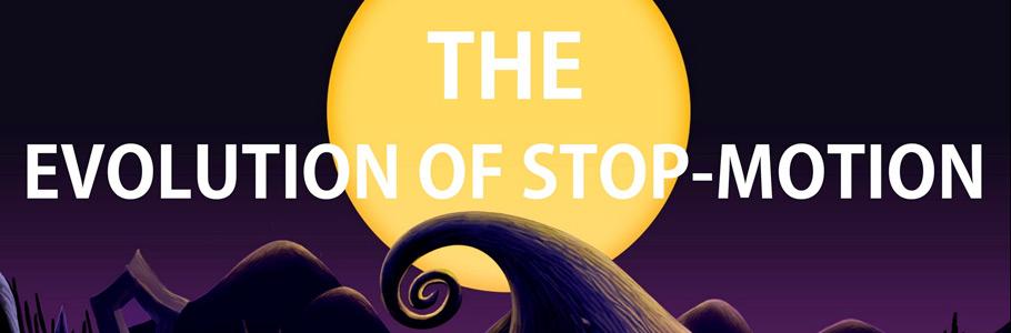 Vidéo : L'extraordinaire évolution du Stop motion de 1900 à nos jours !