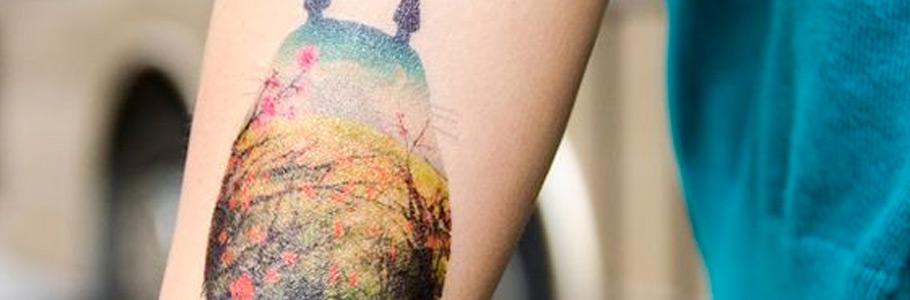 50 designs de tatouages beaux et uniques