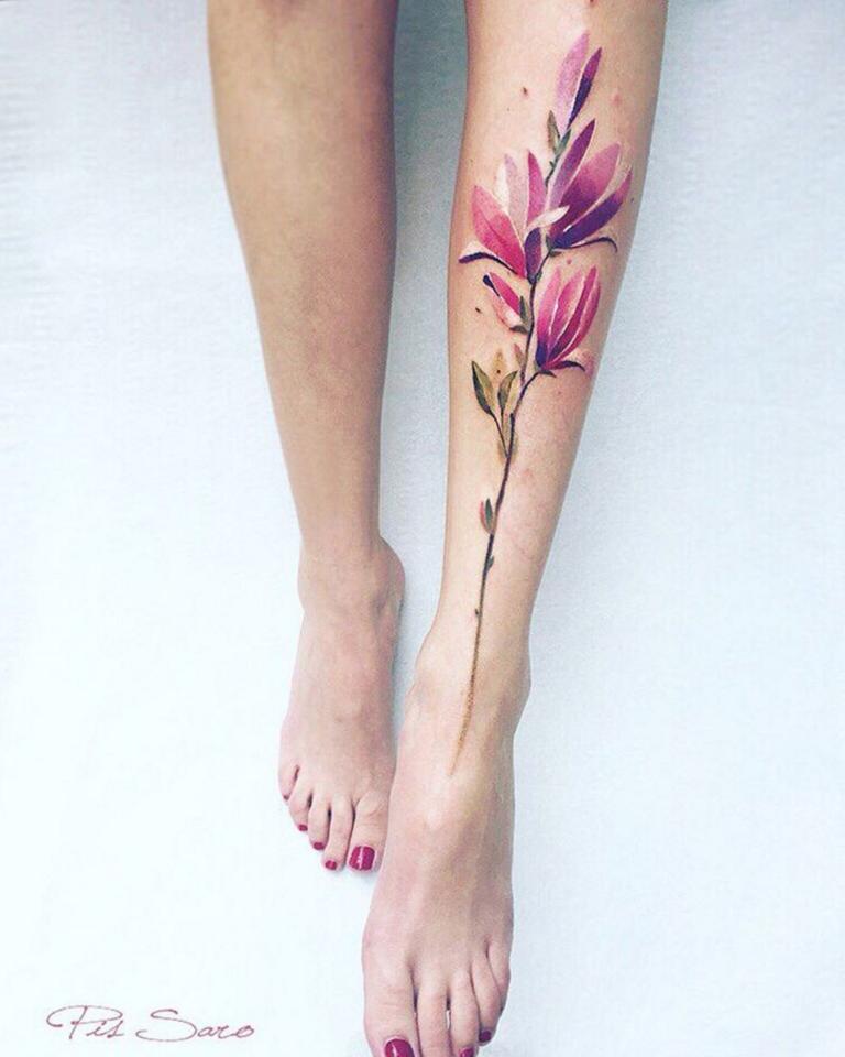 54 designs de tatouages beaux et uniques