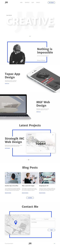 Le meilleur du web #94 : liens, ressources, tutoriels et inspiration