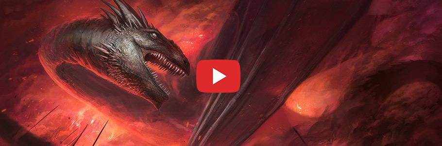 Vidéo : Speed painting accéléré :