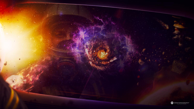 Desktopography 2016 est là ! Vos nouveaux fonds d'écran sont là !