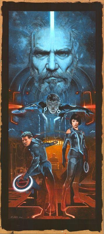 25 posters originaux de vos films cultes !