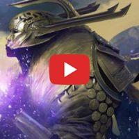 Vidéo : Interview de Pierre Raveneau (Asahi), concept artist senior chez Ubisoft