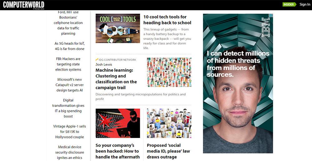 Le meilleur du web #95 : liens, ressources, tutoriels et inspiration