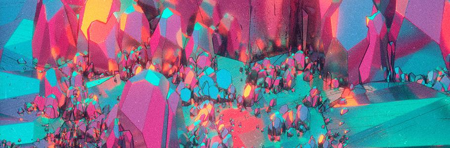 L'art digital 3D de Mike Winkermann aka Beeple