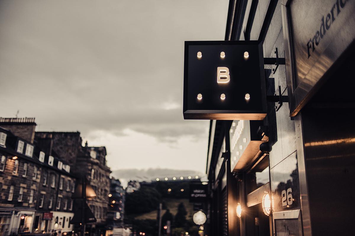 5 Projets de Branding, d'Identité ou de Redesign à voir #1