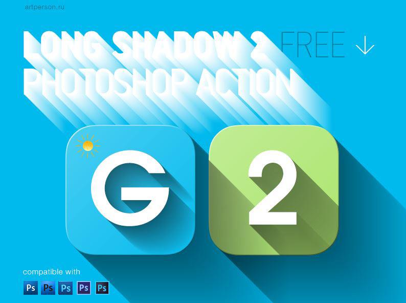 20 Actions Photoshop super pratiques et gratuites pour graphistes et UI designers