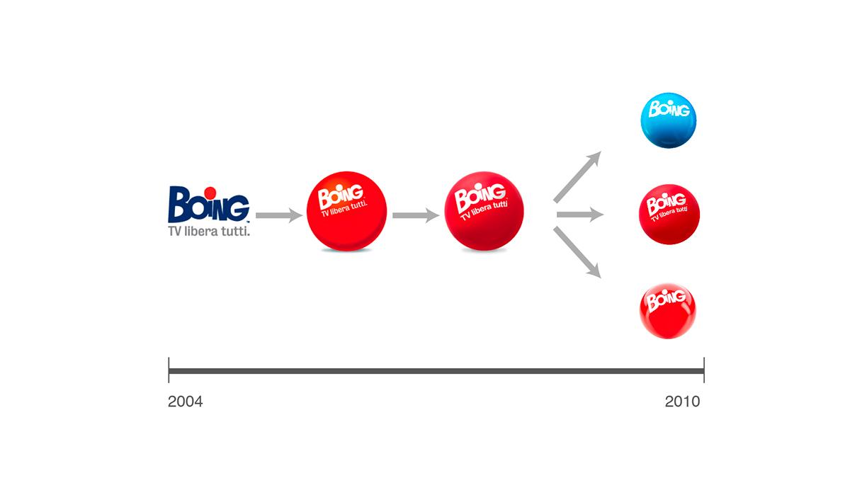 5 Projets de Branding, d'Identité ou de Redesign à voir #2