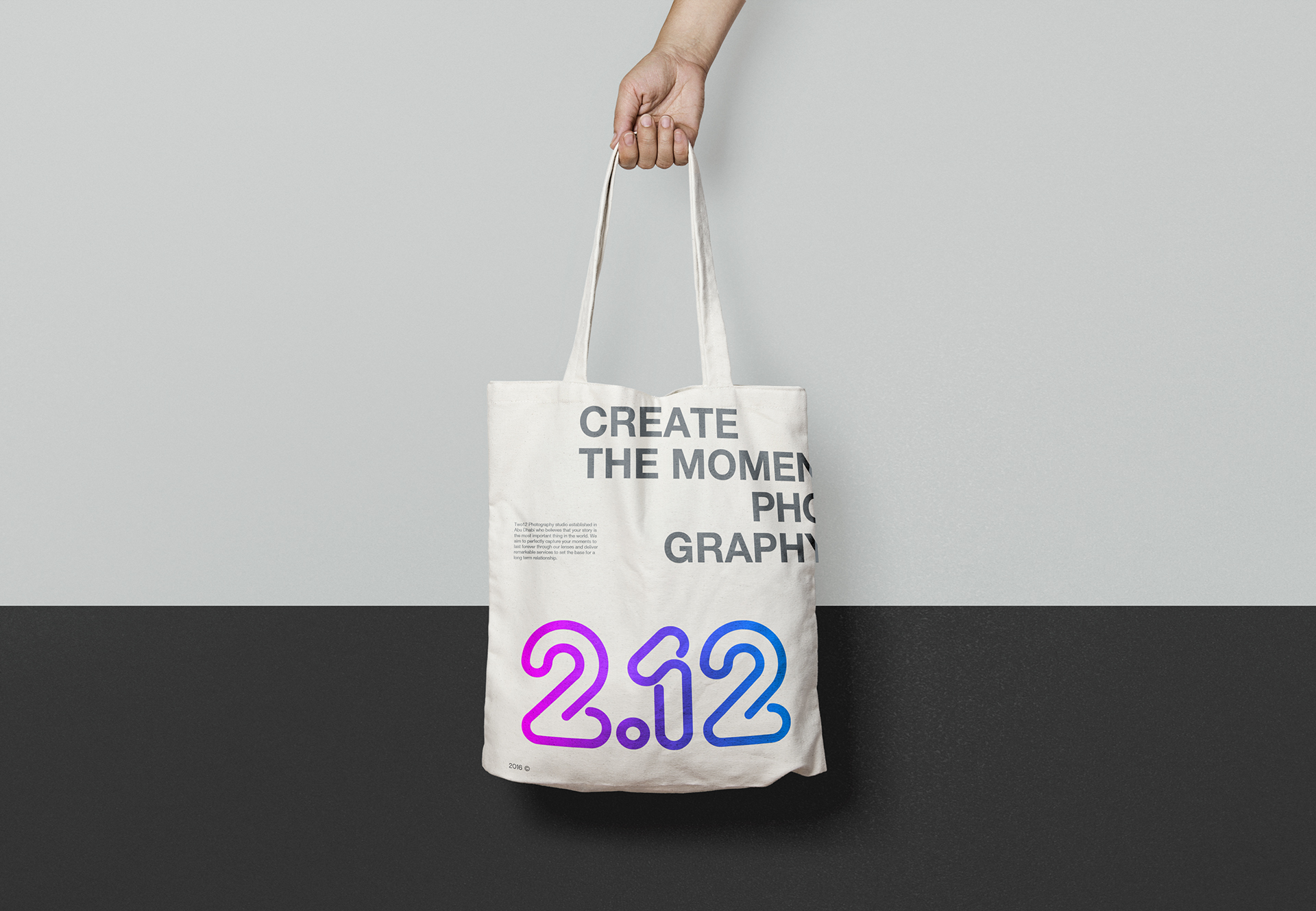 5 Projets de Branding, d'Identité ou de Redesign à voir #5