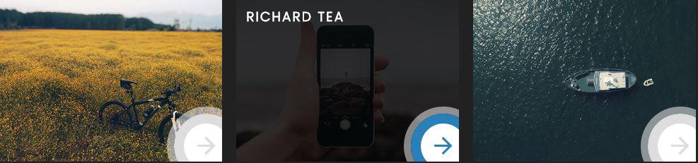 20 Snippets CSS pour créer des animations sur vos images survolées en quelques secondes