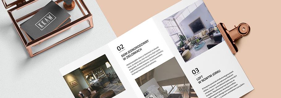 5 Projets de Branding, d'Identité ou de Redesign à voir #4