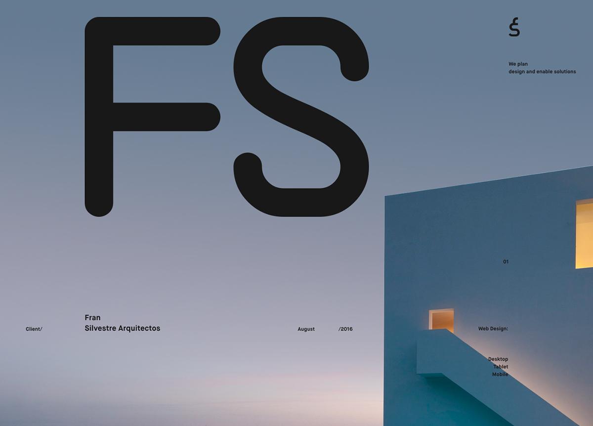 Milk Work, talentueux Webdesigner et Designer d'interface #26