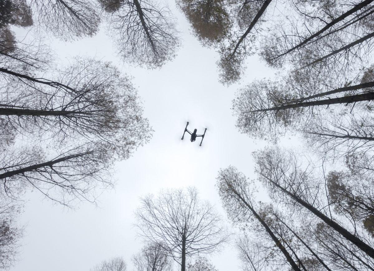 20 gagnants du concours de photographies de drones 2016