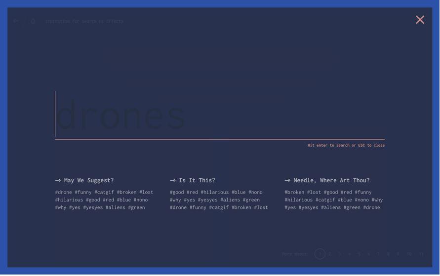 Le meilleur du web #99 : liens, ressources, tutoriels et inspiration