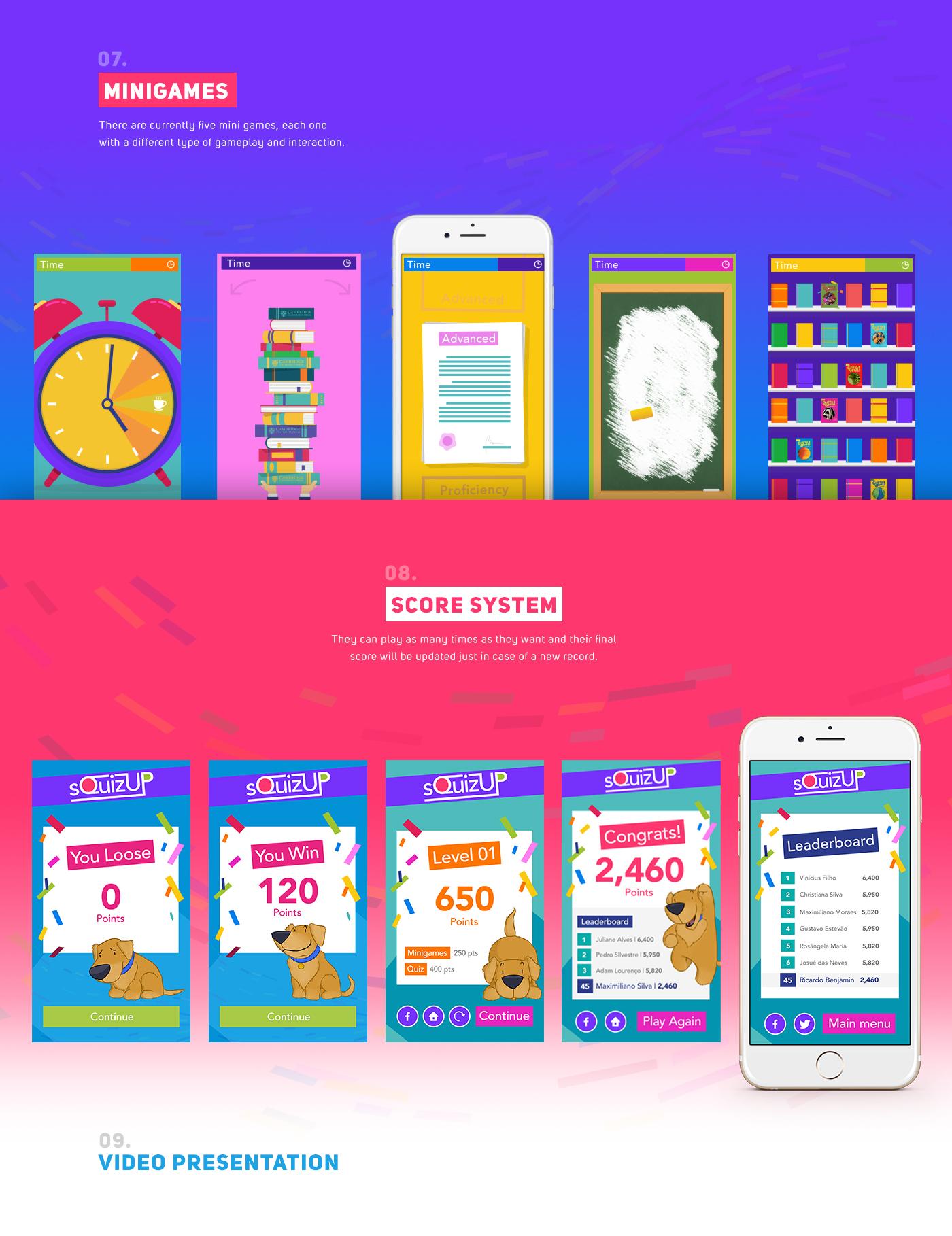 5 Projets de Branding, d'Identité ou de Redesign à voir #6