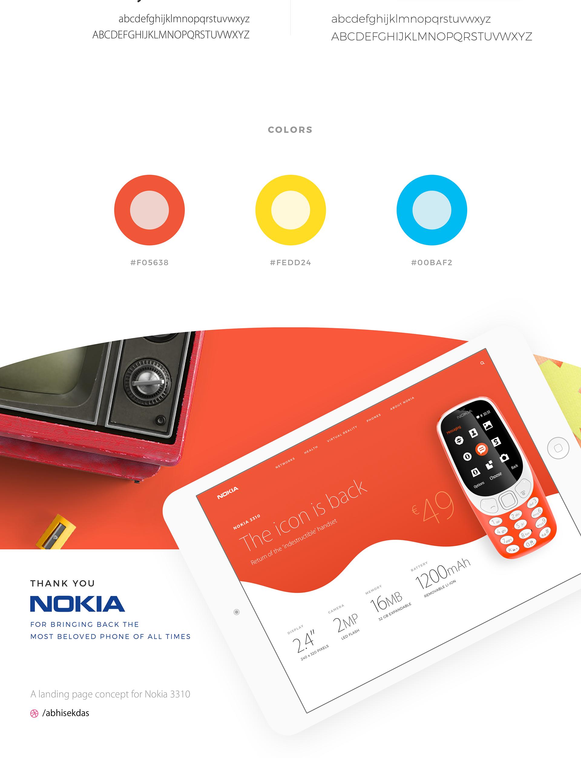 5 Projets de Branding, d'Identité ou de Redesign à voir #7