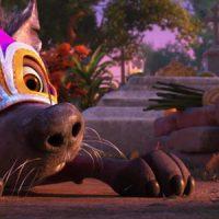 """""""Dante's Lunch - A short tail"""", le dernier court-métrage de Pixar"""