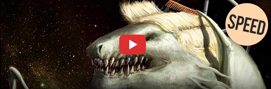 Vidéo : Spécial 10 000 abonnés Youtube + Questions/réponses