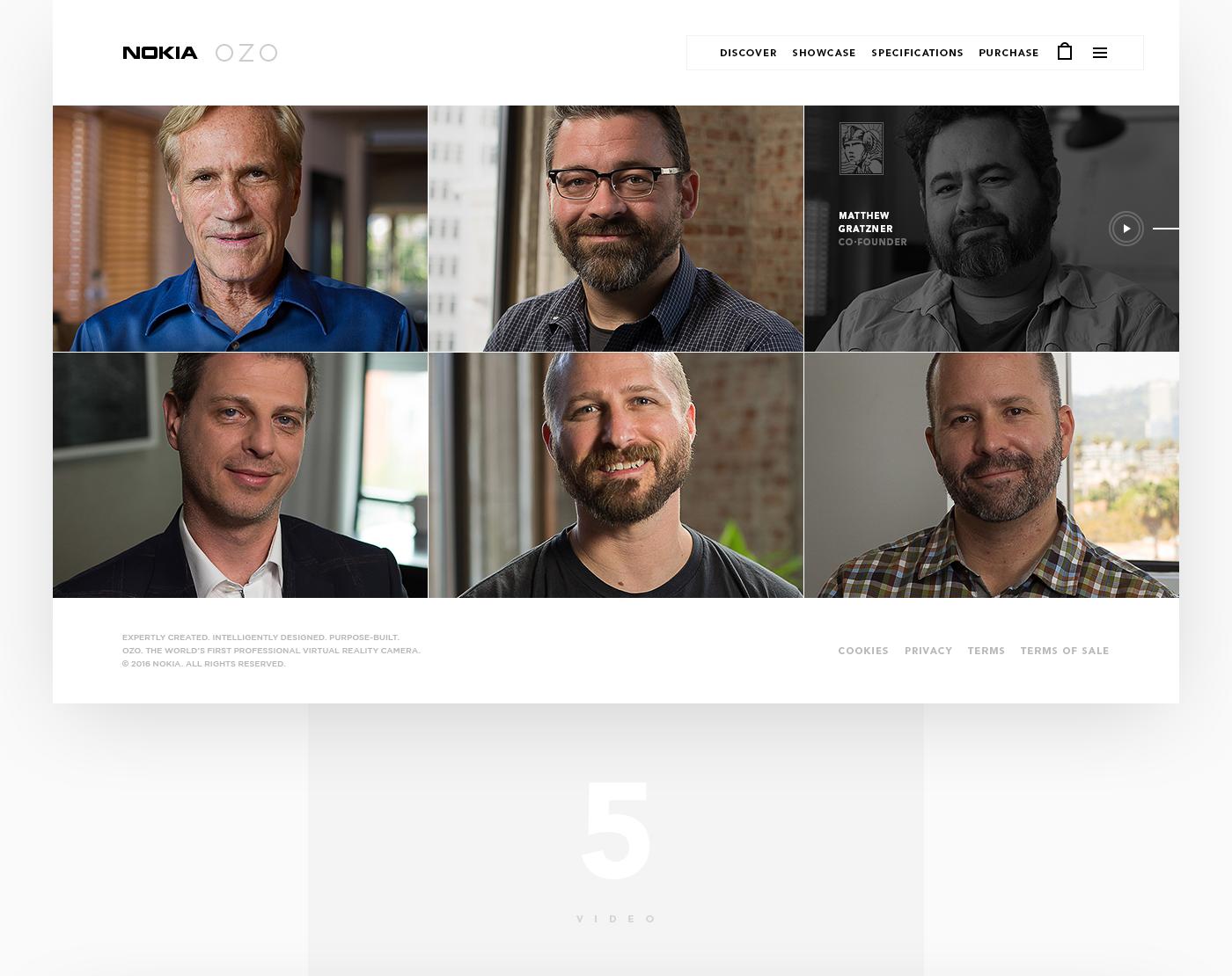 5 Projets de Branding, d'Identité ou de Redesign à voir #8