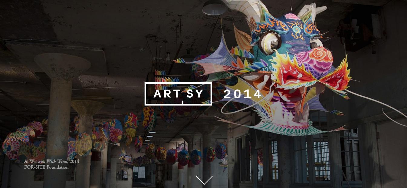 20 exemples de designs de sites faisant le bilan de l'année passée