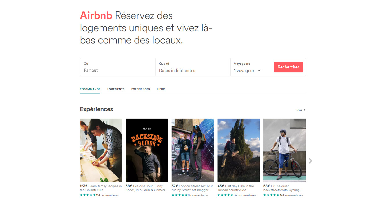 UX Design : 5 points à garder en tête lors d'un redesign de site web