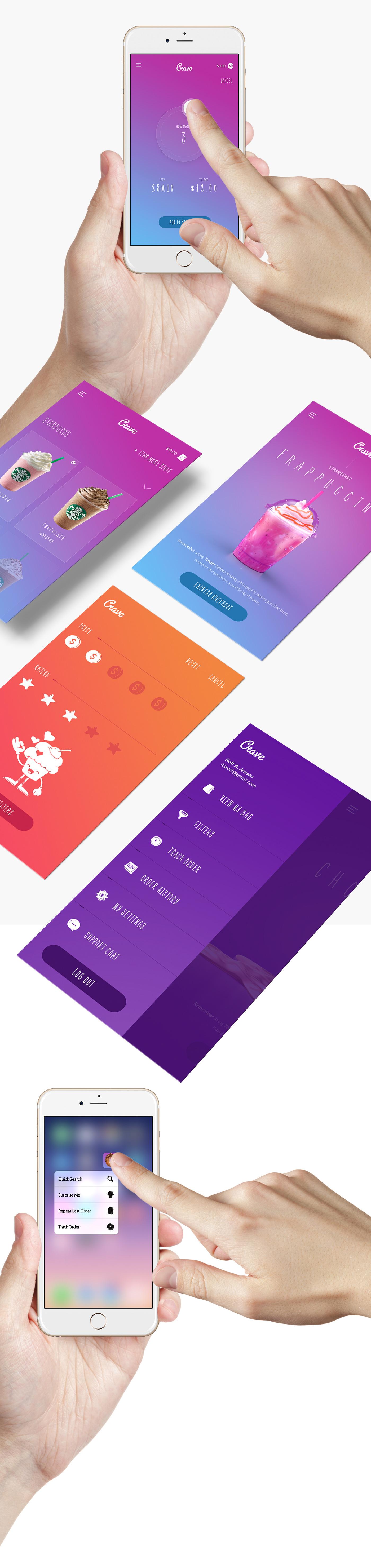 Rolf Jensen, talentueux Webdesigner et Designer d'interface #29