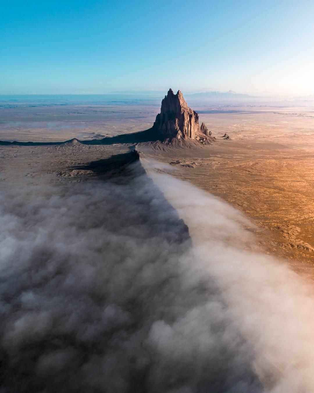 Voyagez avec ces Photos de drones prises dans le monde entier