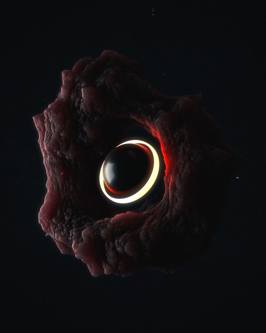 Les Création 3D de Ricardo Rey