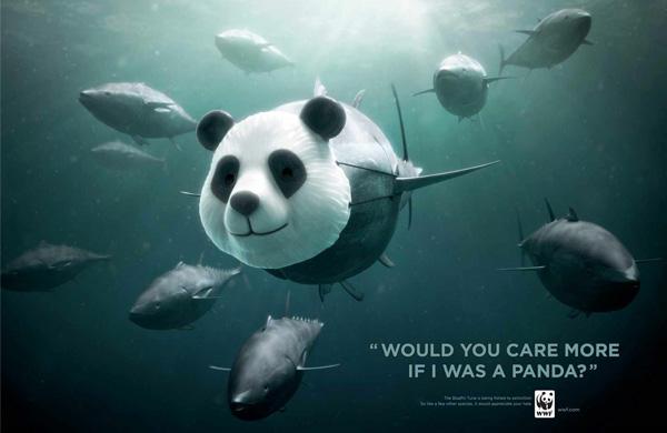 30 Publicités créatives qui vous surprendront