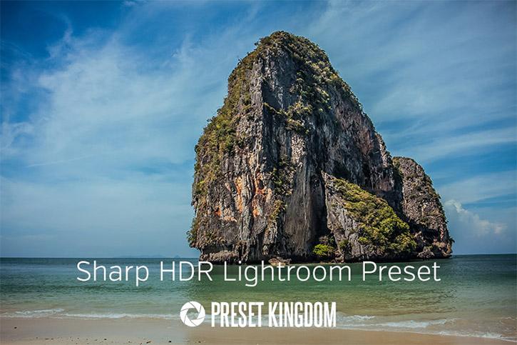 40+ Presets Lightroom gratuits pour améliorer vos photos en un rien de temps