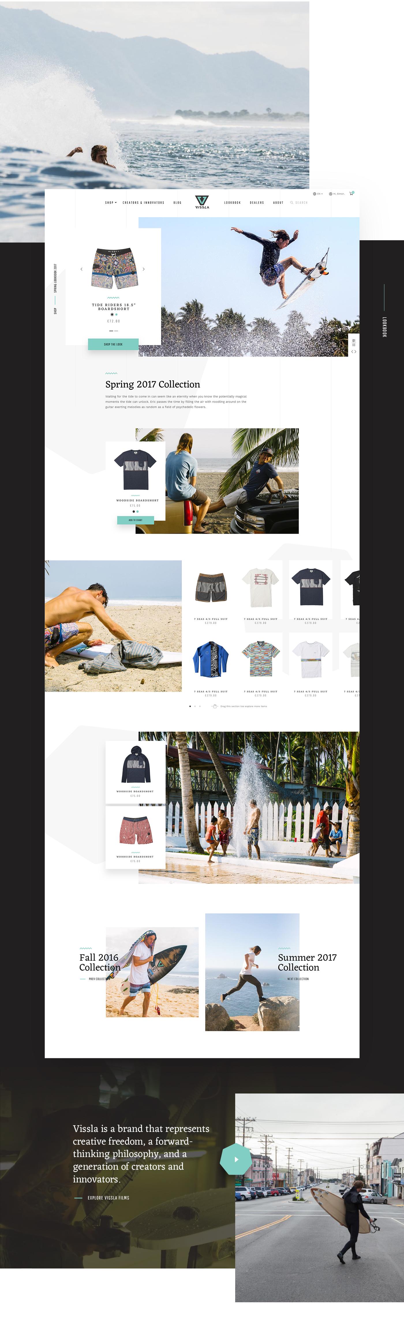 5 Projets de Branding, d'Identité ou de Redesign à voir #16