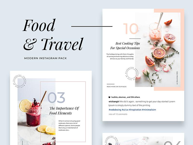 Inspiration UI/UX pour vos designs web et mobiles #3