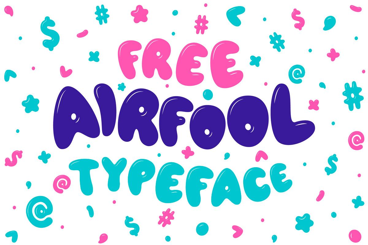 30 nouvelles Typographies gratuites à télécharger