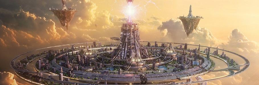 Interview d'Yvan Feusi, artiste digital 3D