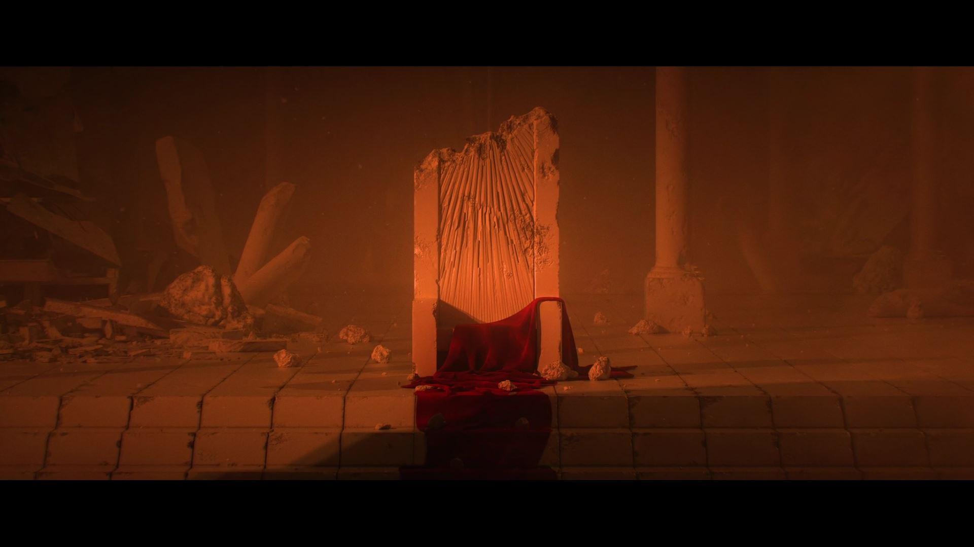 "Vidéo : ""Akira Awaken"", ou quand Ash Thorp rend hommage à l'anime-phare"