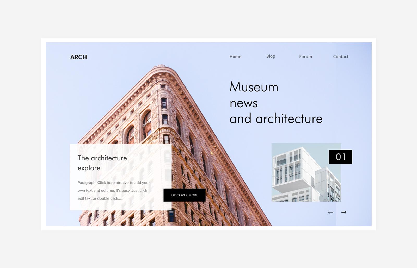 Inspiration UI/UX pour vos designs web et mobiles #4