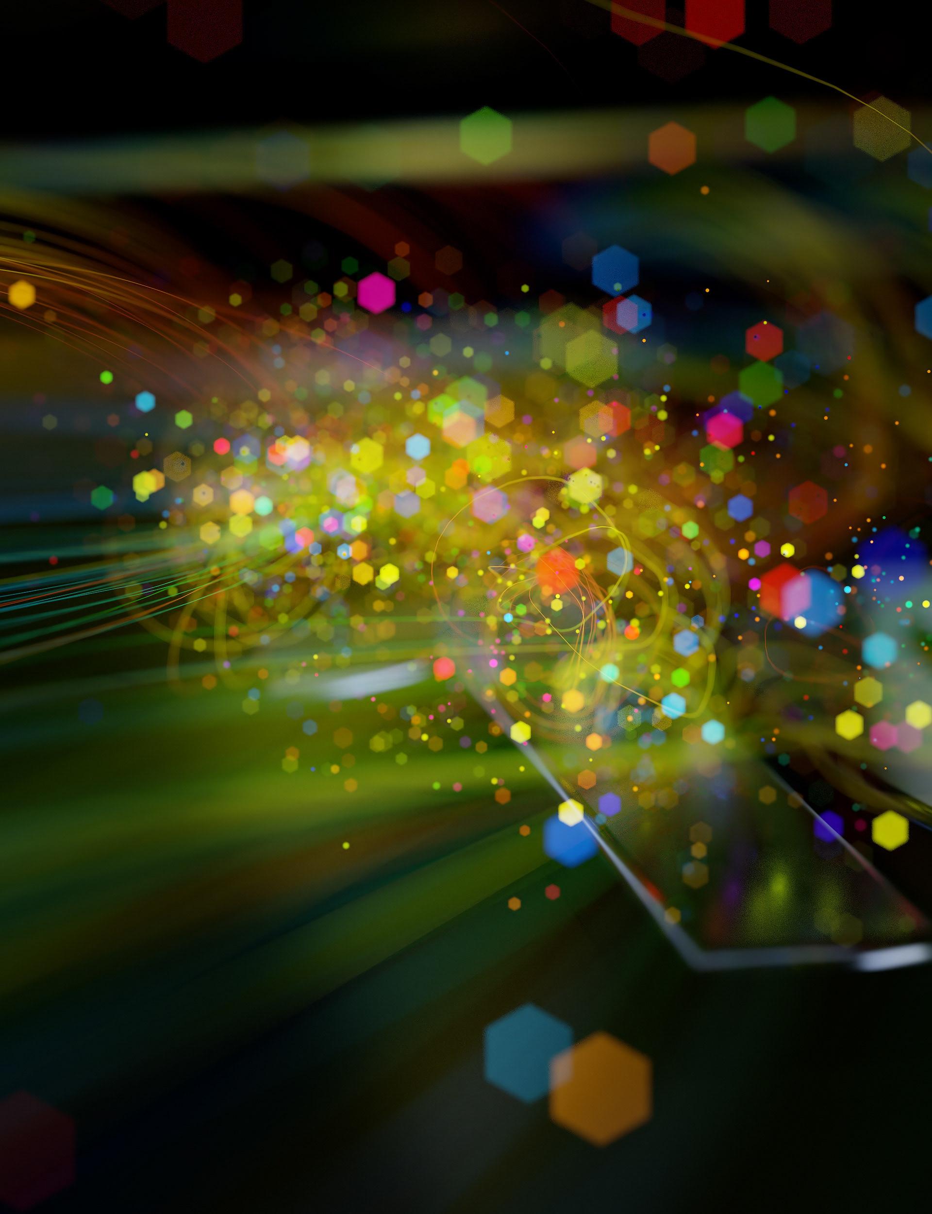Les superbes créations d'art digital de Alex Malstev