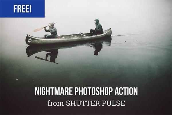 35 Actions Photoshop gratuites