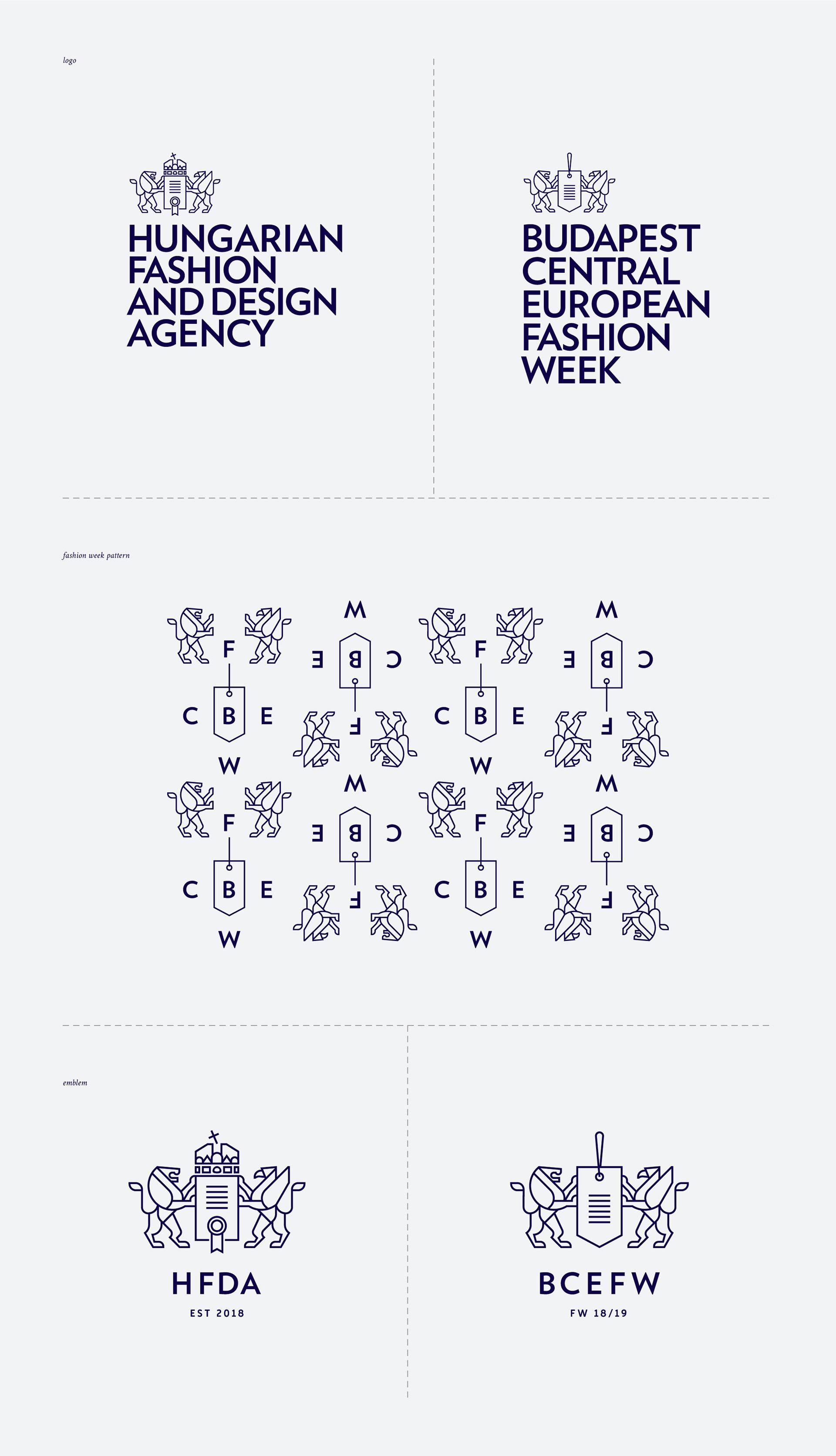 5 Projets de Branding, d'Identité ou de Redesign à voir #21