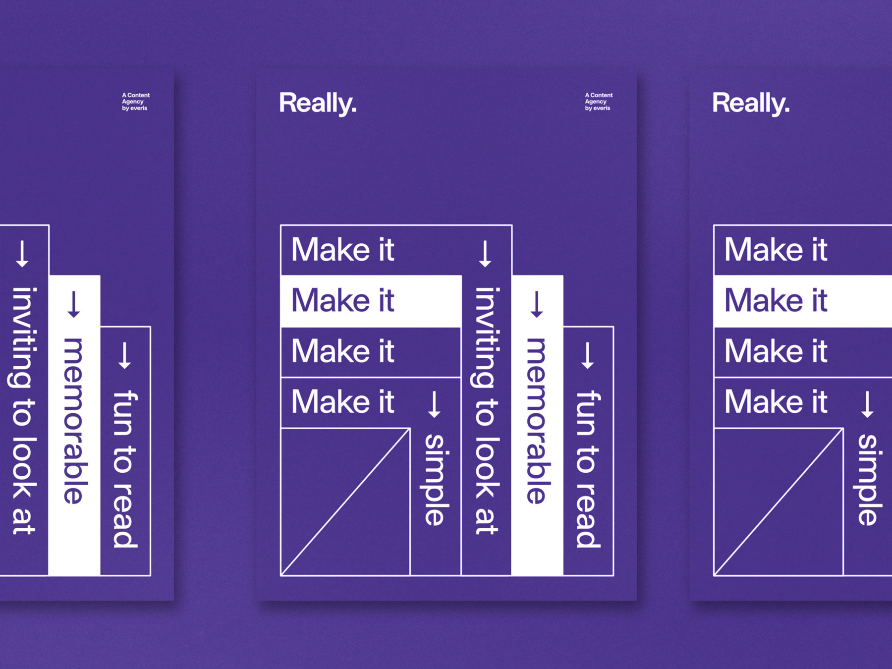 5 Projets de Branding, d'Identité ou de Redesign à voir #20