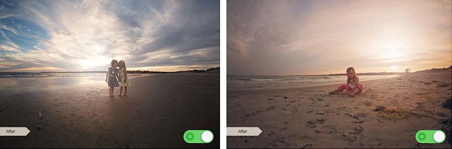 35 Actions Photoshop gratuites à télécharger