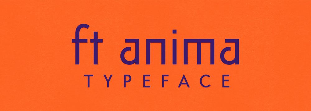 Les 40 meilleures Typographies parmi celles sorties récemment
