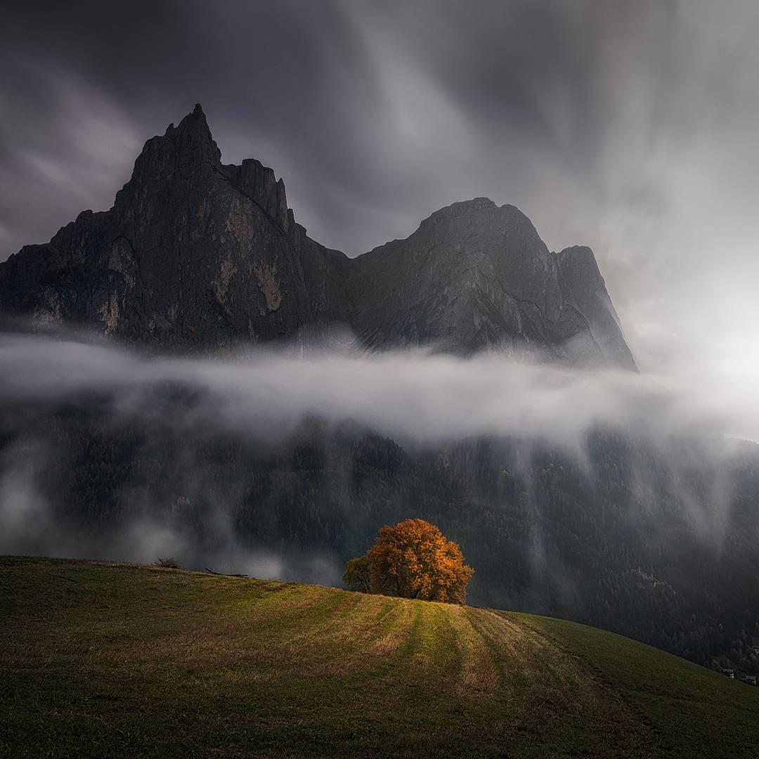 Les panoramas d'Albert Dros de toute beauté