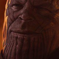 Tutoriel de digital painting : Comment peindre Thanos