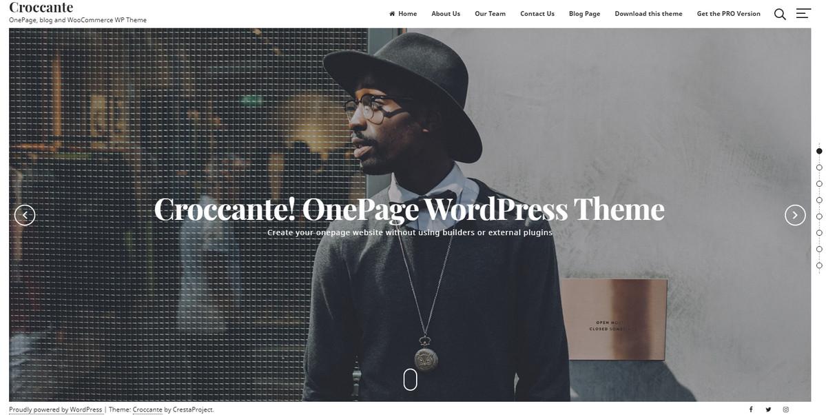 Les meilleurs thèmes WordPress gratuits de 2018